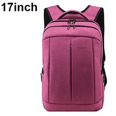 Women Backpack Bag for 17 Inch Notebook Multifunction Famale Mochila Fashion Ladies Bag pack Tigernu Brand School Bags for Men
