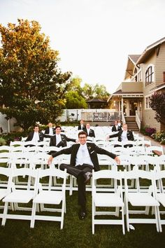 FOLLOW US NOW Beautiful groomsmen ideas for more inspiration .#followme #weddings #love #lovestory #happy #beautiful #ceremony #shoes #bride #rings #hairstyles # groom  CLICK,SHARE,LOVE,LIKE