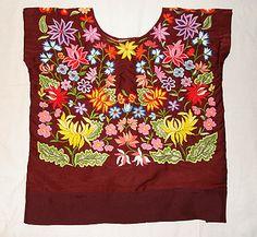 Tehuantepec Blouses & Skirts