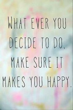 (via Motivational Monday: Choose to Be Happy! | Tobi Fairley)