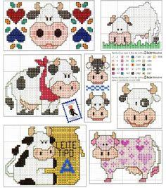 .Cows!!!.I soooo need these.