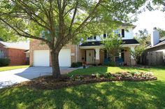 Check out this KINGWOOD Listing!