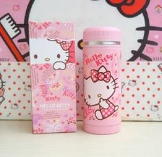 Hello Kitty Insulation Cup