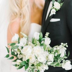 Wedding Flowers | Charleston SC | Explore Charleston