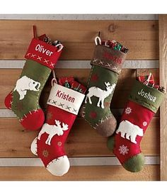 Ideas For Christmas Stockings cowboy boot christmas stocking - longhorn stars | colors