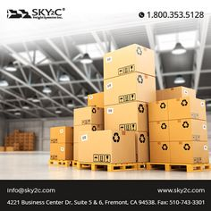 How To Save Money By Hiring A Storage and Distribution Service