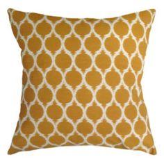 Colordrift Morocco Decorative Pillow