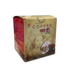 Dettagli del prodotto In ESCLUSIVA solo per DXN ITALY da oggi puoi acquistare il TUO Lingzhi Coffee 3in1 anche in pratiche capsule compatibili Sistema Dolcegusto!  DXN Lingzhi Coffee 3 in 1 EU è prodotto con chicchi di caffè di altissima qualità e Ganoderma puro al 100%. Non contiene coloranti artificiali nè conservanti. E' estremamente rinfrescante e sano. Ingredienti: zucchero di canna, caffè istantaneo (24,4%), estratto di Ganoderma (2%), panna vegetale  Contenuto della scatola 16 capsule…