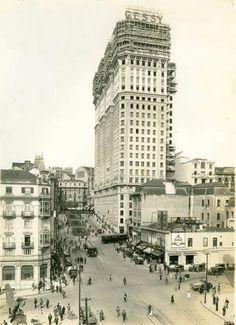 1920, Avenida São João
