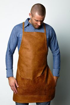 Maker's Apron | Full