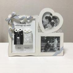 ウェルカムスペースに飾りたい夫婦守のディスプレイ特集