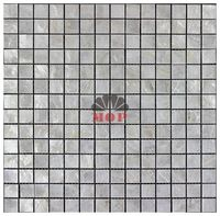 Kitchen Tile Background factory direct sale freshwater shell mosaic tile white color floor
