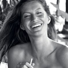 Gisele Bündchen: 5 Things You Didn't Know