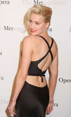 Amber Heard (2012)