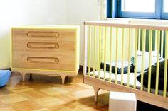 How to create the safest nursery ever.