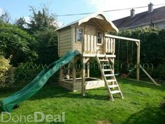 Discover All Garden Fun For Sale in Ireland on DoneDeal. Buy & Sell on Ireland's Largest Garden Fun Marketplace. Kids Play Area, Play Areas, Playhouses For Sale, Timber Products, Garden Fencing, Picnic Table, Play Houses, Amazing Gardens, Kids Playing