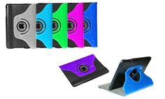 Groupon - iPad Mini 360 Rotating Glitter Folio Case in [missing {{location}} value]. Groupon deal price: $12.99