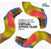 Virtual Office Club Service  #Business #Officespace #Rent #Lease #Office  #Services #Gurgaon #Delhi #Bangalore #Hyderabad