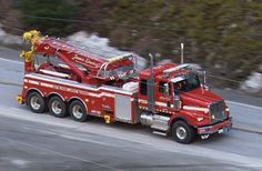 Jamie Davis Heavy Rescue