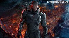 Diretor da BioWare Montreal prevê novos detalhes sobre próximo jogo Mass Effect.