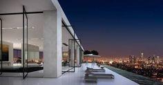 6250 Hollywood Penthouse Los Angeles California   Hilton Hyland