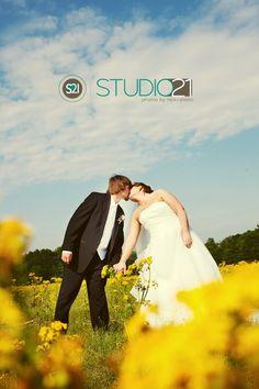 Studio 21...one of my potential wedding photographers!