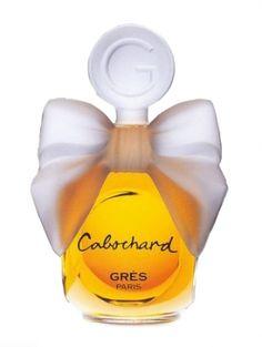 Cabochard Parfum Gres