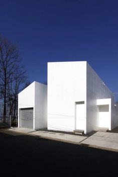 """House In Ise by Takashi Yamaguchi & Associates """"Location: Mie, Japan"""" 2010"""