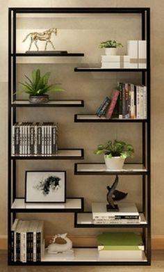 American-country-wrought-iron-green-corner-shelf-bookcase-TV-wall-cabinet-office-shelf-rack-Mediterranean.jpg (240×398)