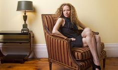 """Katie Roiphe - controversial stuff.  """"My first book, The Morning After [published in 1994], questioned whether women are partly responsible for date rape...""""  """"Feminism is almost obsolete. We cannot say that women don't get equal opportunities any more. """"  """"Recently I wrote an essay that said women who enjoyed Fifty Shades of Grey were fantasising about being the submissive sex again. We're still obsessed with Jane Austen. Maybe we don't want equality in every single sphere."""""""
