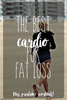 """There is such a thing as the best cardio to burn fat? Say whaaat? I was like """"Where was this when I was first starting out?"""" Well it was there all along. I just didn't know it had a name. And that name is HIIT, High Intensity Interval Training.  Okay, what is that? So, what is this magical calorie roasting, fat torching, body shaping way of fitness known as HIIT? High Intensity Interval Training is when you[Read more]"""
