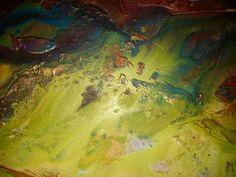 Original seelandschaft Kunst von Caroline von AffordableArtGallery