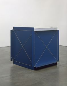 Cubic Meter of Infinity, 1966, mirror and rope| Michelangelo Pistoletto