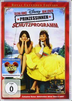 Prinzessinnen Schutzprogramm  2009 USA      IMDB Rating      5,4 (4.694)    Darsteller:      Demi Lovato,      Selena Gomez,      Nicholas Braun