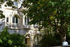 Cité des Fleurs - Batignolles Paris