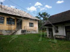 Fotka #1: FANTASTICKÁ Cena!Rodinný dom v stave rekonštrukcie v obci Píla