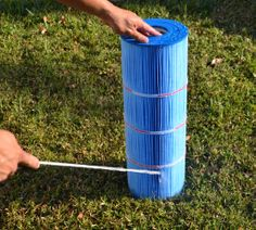 Pool Filter Cartridges: The Easiest Way to Keep Your Pool Water Clean A pool owner often gets confused when it comes to choosing a pool filter for his/her swimming pool. Pool Kings, Swimming Pool Accessories, How Do You Clean, Pool Filters, Pool Water, Swimming Pools, Things To Come, Cleaning, Palm Beach