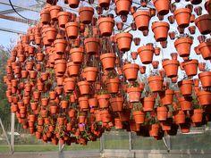 verkassen: de hangende tuinen van Groeneveld