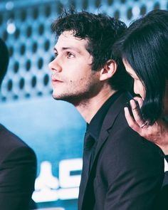 """721 Me gusta, 8 comentarios - dylαɴ o'вrιeɴ (@cupcake.obrien5620) en Instagram: """"#New Dylan O'Brien at the South Korean #DeathCure premier in Seoul. - QUALITY QUALITY - { Via…"""""""