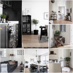 56 sq. meters apartment in Sweden. - http://101decor.com/2017/07/30/56-sq-meters-apartment-in-sweden/