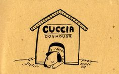 Learning Italian - Cuccia