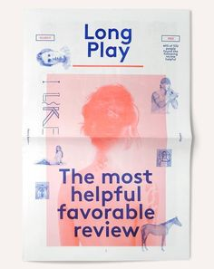Long Play / Gluekit