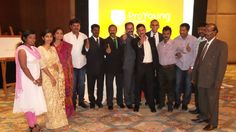 Stunning Success @ 7 Star Radission Blu Plaza 14th July. Best of luck to all the Entrepreneurs.