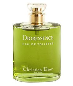 Dioressence by Christian Dior is a Chypre fragrance for women. Dioressence was launched in 1979. The nose behind this fragrance is Guy Robert. Top notes are aldehydes, orange, fruity notes, patchouli, green notes and bergamot; middle notes are carnation, tuberose, cinnamon, violet, orris root, jasmine, ylang-ylang, rose and geranium; base notes are musk, patchouli, benzoin, vanilla, oakmoss, vetiver and styrax.