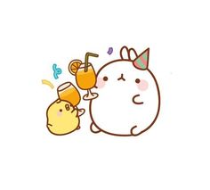 Molang party