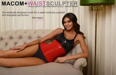 Who is Waist Sculpting today?