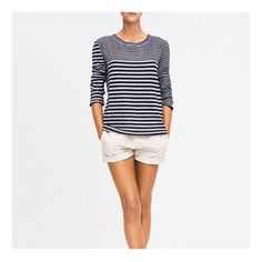 Some days there's nothing like a striped sweater. Check out our selection of AIAYU's ethical luxury knitwear at INC.  Fair trade, long-lasting, natural cashllama. We love it