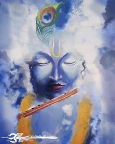 Radha Krishna Songs, Krishna Hindu, Krishna Leela, Cute Krishna, Radha Krishna Images, Krishna Pictures, Shiva Photos, Krishna Gif, Hanuman