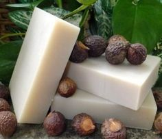 Known for their benefits for healthy hair and scalp, soapnuts have been used for centuries as an anti hair loss shampoo. Their natural antifungal and antibacterial properties may help with dandruff. Diy Hair Shampoo, Anti Hair Loss Shampoo, Natural Hair Shampoo, Organic Shampoo, Organic Soap, Soap Nuts Shampoo, Shampoo Bar, Beauty Box, Hair Beauty