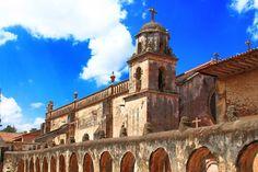 Patzcuaro  Michoacán México